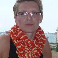 Olga Dorczuk