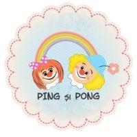 Ping și Pong