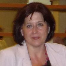 Alena Miháliková