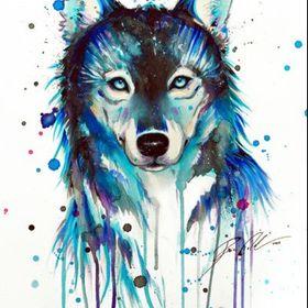 Bluewolfgamer