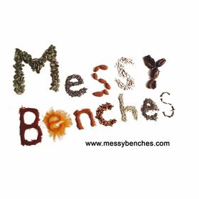 Messy Benches