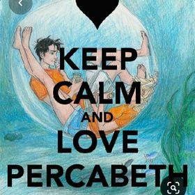 Percabeth girl