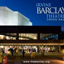 Irvine Barclay Theatre (irvinebarclay) on Pinterest
