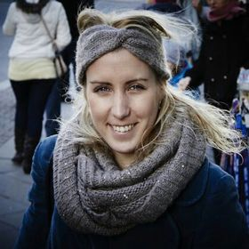 Lauranne van Dijk