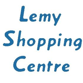 Lemy Shopping Centre
