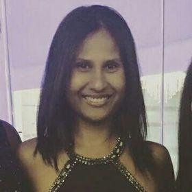 Vanashree Moodley