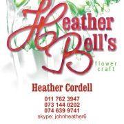 Heather Cordell