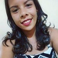 Geiza Rodrigues