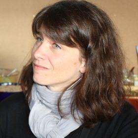 Sandrine Lavandier