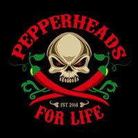 Pepperheads For Life