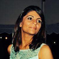 Raquel Moraes