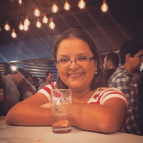Melissa Ávila Solano