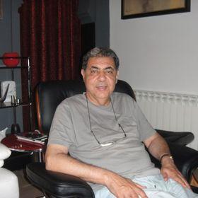 alaoui aziz architecte