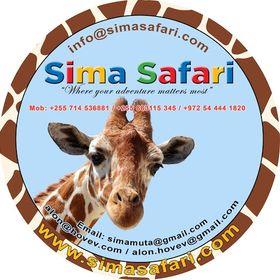 Sima Safari Ltd