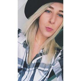 Paige Sandilands