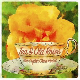 Tea and Old Roses