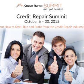 Credit Repair Summit