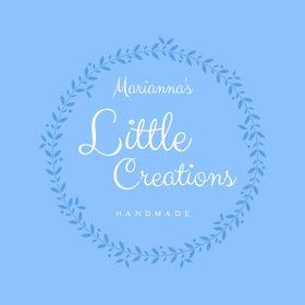 Marianna's Little Creations