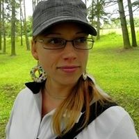 Katarina Cubonova