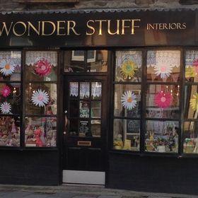 Wonder Stuff