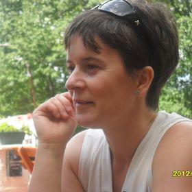 Erika Egyedné
