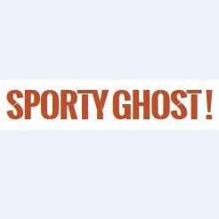 Sporty Ghost