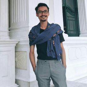 Nurdiyansah Dalidjo