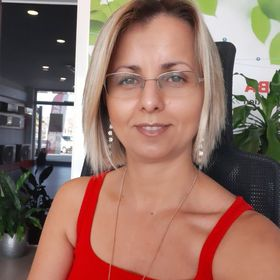 Zeynep Tokmak