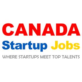 Canada Startup Jobs