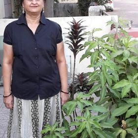 Neelima Gokhale