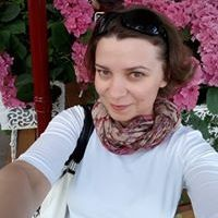 Елена Неверова