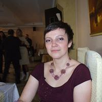 Оксана Турчин