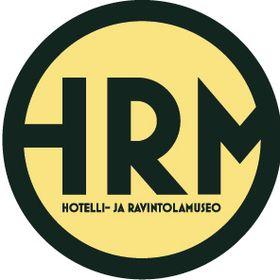Hotelli- ja ravintolamuseo