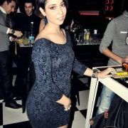 Christina Marasli