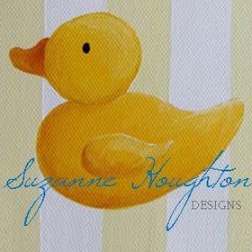 Suzanne Houghton Illustration