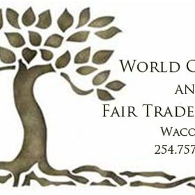 World Cup Cafe and Fair Trade Market