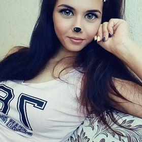 Вероника Касьянова