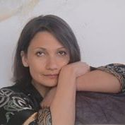 Mari Sokolova