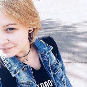 Anastasiya Shardina