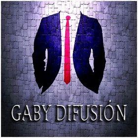 GABY DIFUSIÓN