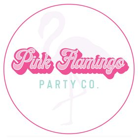 Pink Flamingo Party Co. - Party Supply, Party Design & Inspo