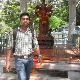 Kishor M N