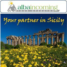 Alba Incoming Sicily
