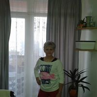 Olga Peskova