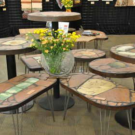 WKP Accent Tables