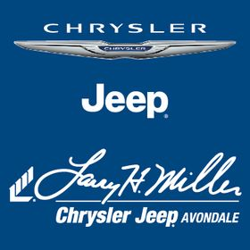 Larry H. Miller Chrysler Jeep Avondale