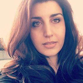 Jenny Mazzarino