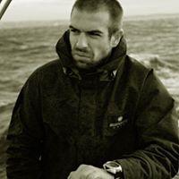 Alex Dimitrakopoulos