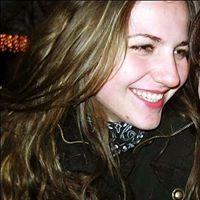Alina Andreea Gordan