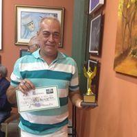Luiz Claudio Fernandes